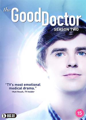 Rent The Good Doctor: Series 2 Online DVD & Blu-ray Rental
