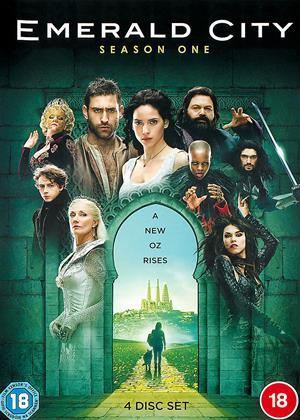Rent Emerald City: Series 1 Online DVD & Blu-ray Rental