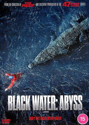 Rent Black Water: Abyss Online DVD & Blu-ray Rental