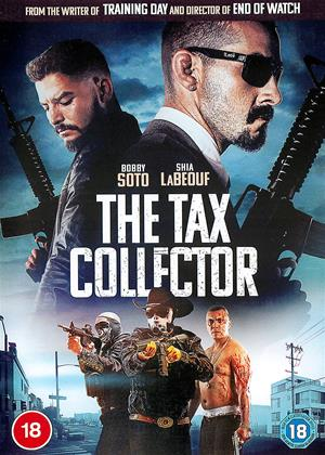 Rent The Tax Collector Online DVD & Blu-ray Rental