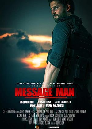 Rent Message Man Online DVD & Blu-ray Rental