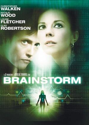 Rent Brainstorm Online DVD & Blu-ray Rental