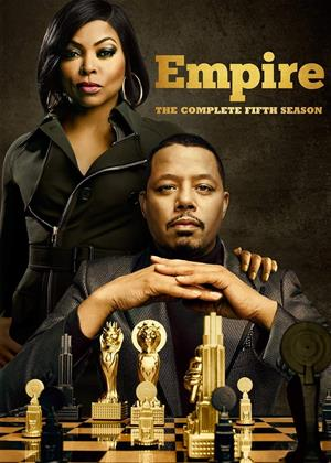 Rent Empire: Series 5 Online DVD & Blu-ray Rental