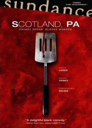 Rent Scotland, PA Online DVD & Blu-ray Rental