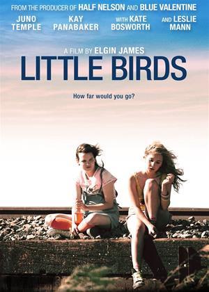 Rent Little Birds Online DVD & Blu-ray Rental