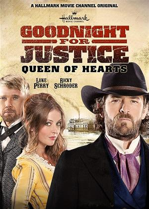 Rent Goodnight for Justice: Queen of Hearts Online DVD & Blu-ray Rental