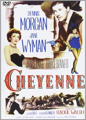 Rent Cheyenne (aka The Wyoming Kid) Online DVD & Blu-ray Rental
