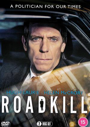 Rent Roadkill Online DVD & Blu-ray Rental