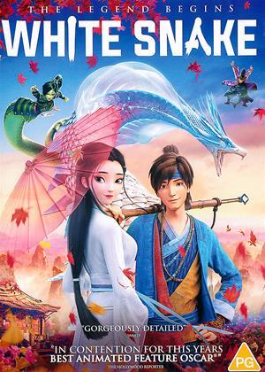 Rent White Snake (aka Bai She: Yuan Qi) Online DVD & Blu-ray Rental