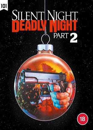 Rent Silent Night, Deadly Night 2 (aka Silent Night, Deadly Night Part 2) Online DVD & Blu-ray Rental