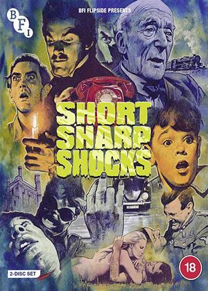 Rent Short Sharp Shocks: Vol.1 Online DVD & Blu-ray Rental