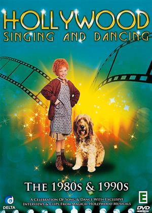 Rent Hollywood Singing and Dancing: The 1980's and 1990's Online DVD & Blu-ray Rental