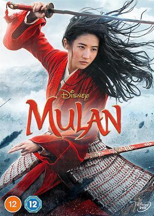 Rent Mulan (aka Disney's Mulan) Online DVD & Blu-ray Rental