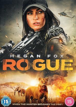 Rent Rogue Online DVD & Blu-ray Rental