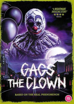 Rent Gags the Clown (aka Gags) Online DVD & Blu-ray Rental