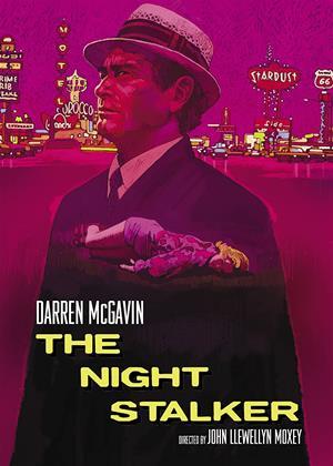 Rent The Night Stalker Online DVD & Blu-ray Rental
