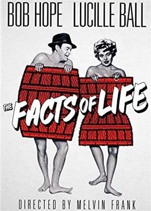 Rent The Facts of Life Online DVD & Blu-ray Rental