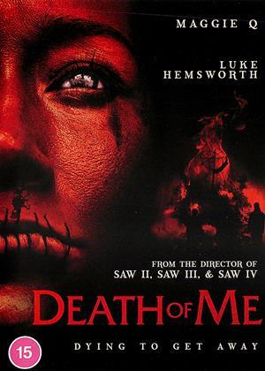 Rent Death of Me Online DVD & Blu-ray Rental