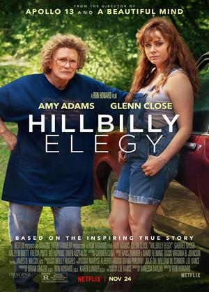 Rent Hillbilly Elegy Online DVD & Blu-ray Rental