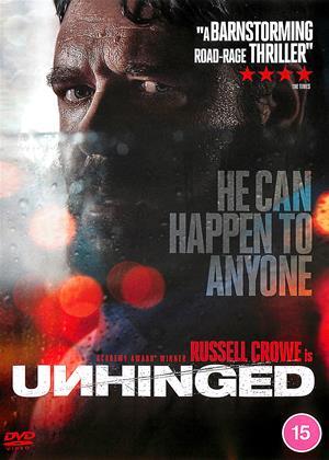 Rent Unhinged Online DVD & Blu-ray Rental