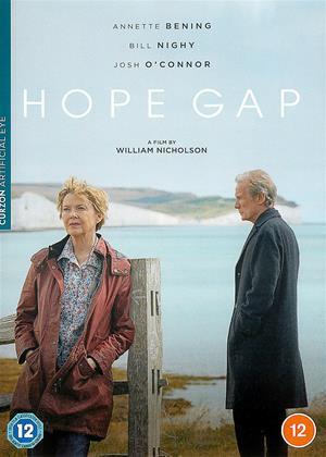 Rent Hope Gap Online DVD & Blu-ray Rental