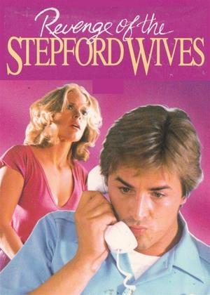Rent Revenge of the Stepford Wives Online DVD & Blu-ray Rental