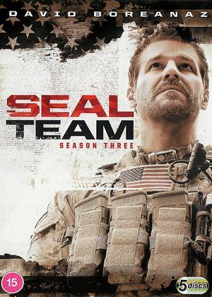 Rent Seal Team: Series 3 Online DVD & Blu-ray Rental