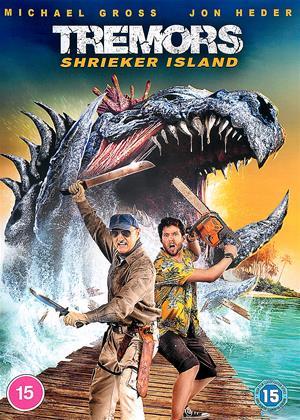 Rent Tremors: Shrieker Island (aka Tremors: Island Fury / Tremors 7) Online DVD & Blu-ray Rental