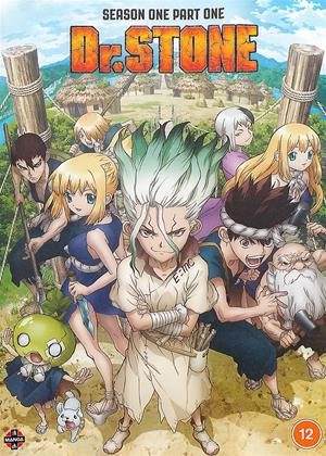 Rent Dr. Stone: Series 1: Part 1 (aka Dokutaa Sutoon: Series 1: Part 1) Online DVD & Blu-ray Rental