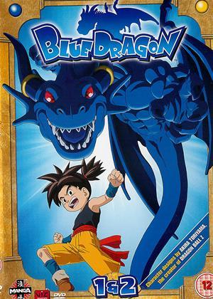 Rent Blue Dragon: Vol.1 and 2 (aka Buru Doragon: Vol.1 and 2) Online DVD & Blu-ray Rental