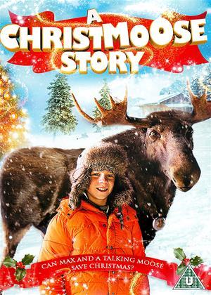 Rent A ChristMoose Story (aka Midden in De Winternacht) Online DVD & Blu-ray Rental
