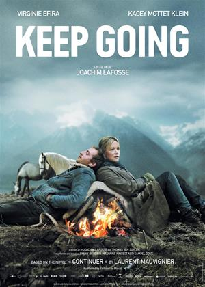 Rent Keep Going (aka Continuer) Online DVD & Blu-ray Rental