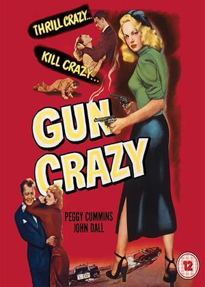 Rent Gun Crazy (aka Deadly Is the Female) Online DVD & Blu-ray Rental