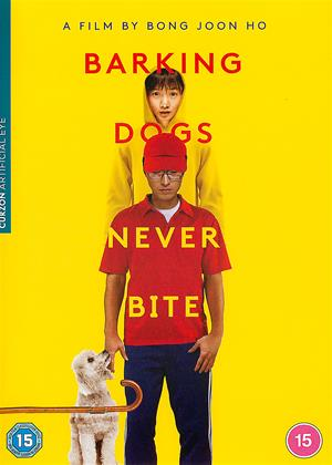 Rent Barking Dogs Never Bite (aka Flandersui Gae) Online DVD & Blu-ray Rental