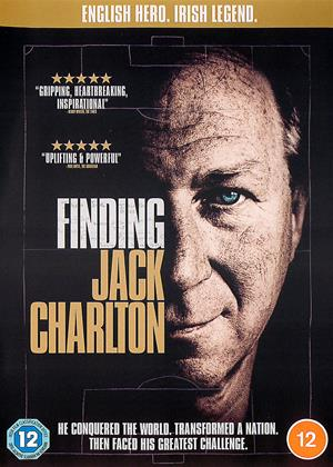 Rent Finding Jack Charlton (aka Untitled Jack Charlton Documentary) Online DVD & Blu-ray Rental
