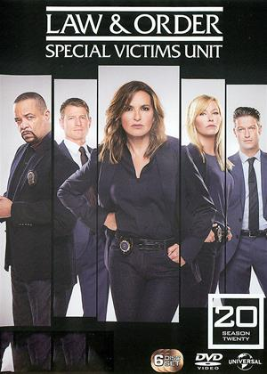 Rent Law and Order: Special Victims Unit: Series 20 Online DVD & Blu-ray Rental
