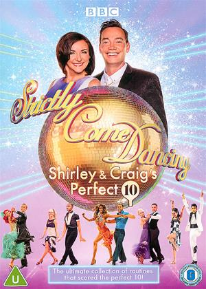 Rent Strictly Come Dancing: Shirley and Craig's Perfect 10 Online DVD & Blu-ray Rental
