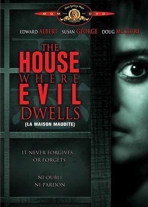 Rent The House Where Evil Dwells Online DVD & Blu-ray Rental
