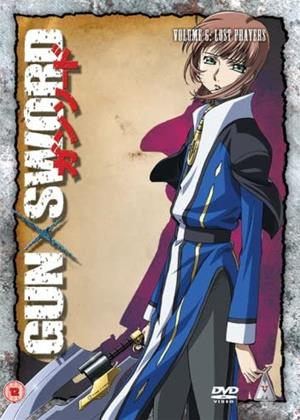 Rent Gun Sword: Vol.6 (aka Gun X Sword: Vol.6: Lost Prayers) Online DVD & Blu-ray Rental