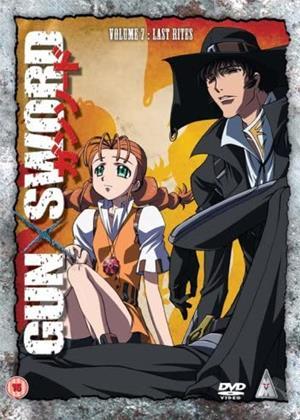 Rent Gun Sword: Vol.7 (aka Gun X Sword: Vol.7: Last Rites) Online DVD & Blu-ray Rental