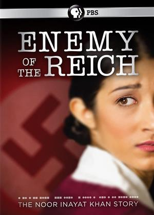 Rent Enemy of the Reich (aka Enemy of the Reich: The Noor Inayat Khan Story) Online DVD & Blu-ray Rental