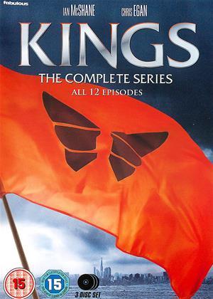 Rent Kings (aka Kings: The Complete Series) Online DVD & Blu-ray Rental