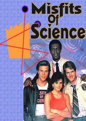 Rent Misfits of Science Online DVD & Blu-ray Rental