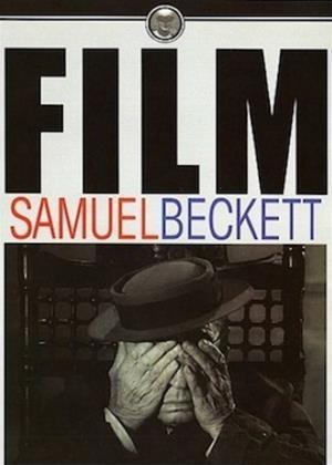 Rent Film (aka Samuel Beckett's Film) Online DVD & Blu-ray Rental