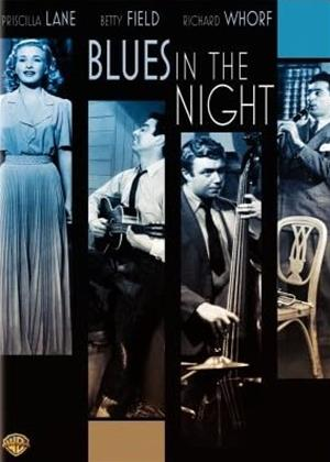 Rent Blues in the Night (aka Hot Nocturne) Online DVD & Blu-ray Rental