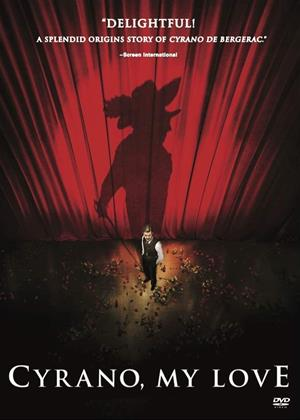 Rent Cyrano, My Love (aka Edmond) Online DVD & Blu-ray Rental