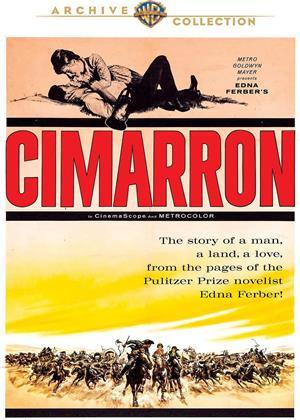 Rent Cimarron Online DVD & Blu-ray Rental