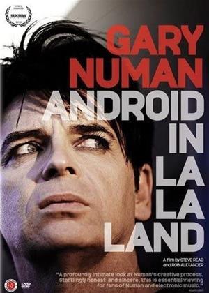 Rent Gary Numan: Android in La La Land Online DVD & Blu-ray Rental