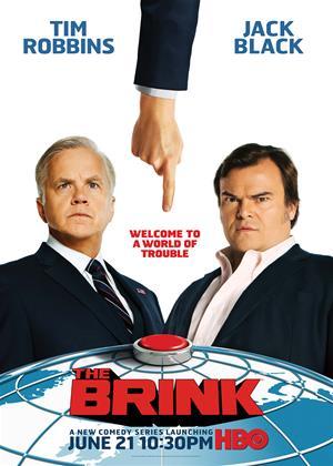 Rent The Brink Online DVD & Blu-ray Rental