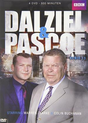 Rent Dalziel and Pascoe: Series 11 Online DVD & Blu-ray Rental